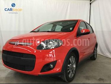 Foto venta Auto usado Fiat Palio Sporting (2017) color Rojo precio $159,800