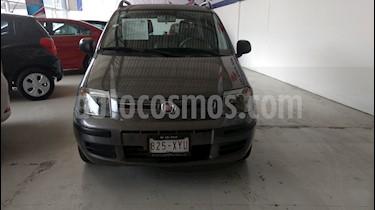Foto venta Auto Seminuevo Fiat Panda 1.2L Dynamic Dualogic (2012) color Cafe precio $99,000