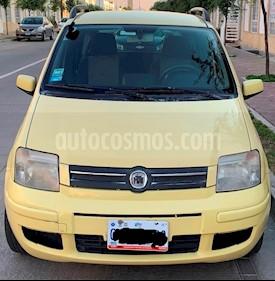 Foto venta Auto usado Fiat Panda 1.2L Dynamic (2009) color Amarillo precio $70,000