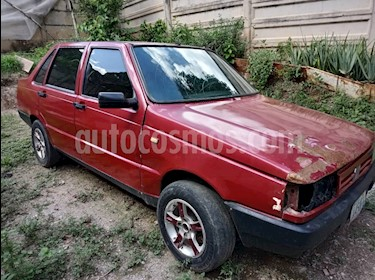 Foto venta carro usado Fiat Premio CS Elegant L4 1.3 (1989) color Rojo precio u$s500