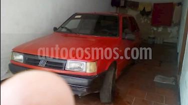 Fiat Premio CS Elegant L4 1.3 usado (1988) color Rojo precio BoF18.825.000