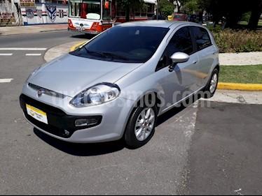 Foto venta Auto usado FIAT Punto - (2015) color Gris Oscuro precio $390.000
