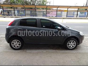 FIAT Punto - usado (2009) color Gris Oscuro precio $248.000