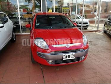 Foto venta Auto usado Fiat Punto - (2014) color Rojo precio $260.000