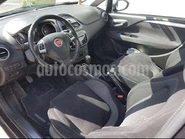 Foto venta Auto usado Fiat Punto 1.4L 3P (2013) color Negro precio $149,000