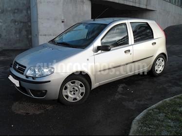 Foto venta Auto usado FIAT Punto 5P 1.3 Multijet (2004) color Gris precio u$s2.244