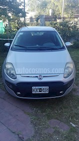 FIAT Punto 5P 1.4 Attractive Pack Top usado (2014) color Plata Bari precio $330.000