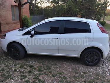 Foto venta Auto usado FIAT Punto 5P 1.4 Attractive (2011) color Blanco precio $230.000