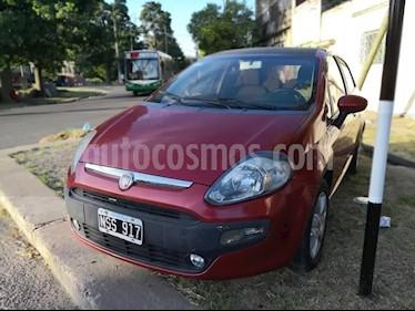 Foto venta Auto usado Fiat Punto 5P 1.4 Attractive (2014) color Bordo precio $200.000