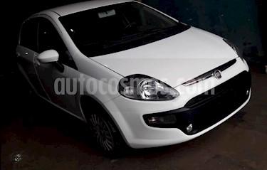 Foto venta Auto usado Fiat Punto 5P 1.4 Attractive (2013) color Blanco Banchisa