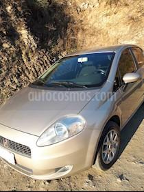 FIAT Punto 5P 1.4 ELX usado (2010) color Beige Savannah precio $198.000