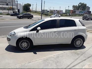 Foto venta Auto Usado Fiat Punto 5P 1.6 Essence (2013) color Blanco precio $265.000