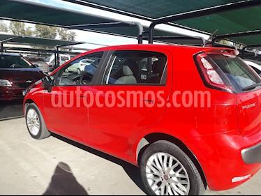 Foto venta Auto usado Fiat Punto 5P 1.6 Essence (2014) color Rojo precio $280.000