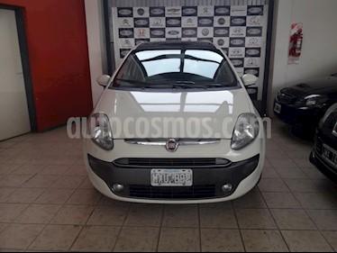 Foto venta Auto Usado Fiat Punto 5P 1.6 Essence (2013) color Blanco precio $250.000