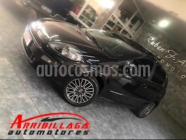 FIAT Punto 5P 1.6 Sporting usado (2015) color Negro Vesubio precio $530.000