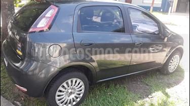 Foto venta Auto usado Fiat Punto 5P 1.6 Sporting (2014) color Negro precio $260.000