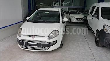 Foto venta Auto usado Fiat Punto 5P 1.6 Sporting (2015) color Blanco precio $260.000