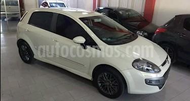 Foto venta Auto usado Fiat Punto 5P 1.6 Sporting (2016) color Blanco Kalahari precio $410.000