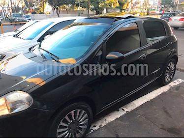 Foto FIAT Punto 5P 1.8 HLX High Tech usado (2009) color Negro precio $195.000