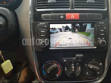 Foto venta Auto usado FIAT Punto 5P 1.8 HLX (2008) color Plata Bari precio $175.000