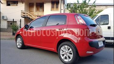 Foto FIAT Punto 5P Attractive Pack Top usado (2013) color Rojo precio $380.000