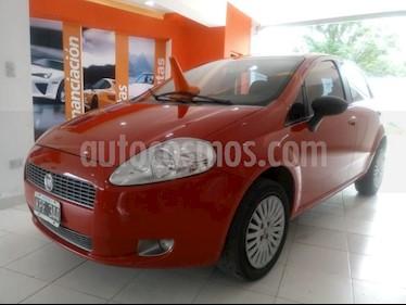 Foto venta Auto usado Fiat Punto 5P ELX 1.4 Top II (2010) color Rojo precio $170.000