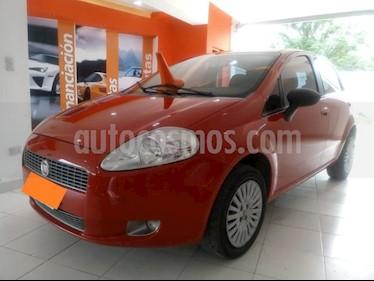 Foto venta Auto usado FIAT Punto 5P ELX 1.4 Top II (2011) color Rojo precio $185.000