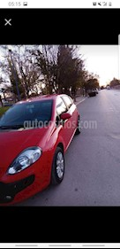 FIAT Punto 5P 1.4 Attractive Pack Top usado (2015) color Rojo Alpine precio $520.000