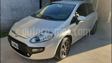 FIAT Punto 5P 1.4 Attractive usado (2013) color Gris Scandium precio $370.000