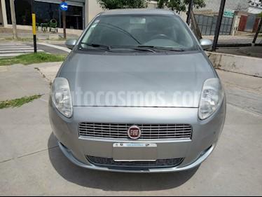 FIAT Punto 5P 1.8 HLX Emotion II usado (2010) color Gris Oscuro precio $395.000