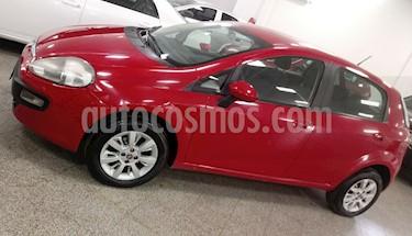 FIAT Punto 5P 1.4 Attractive usado (2014) color Rojo precio $390.000