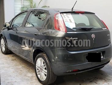 FIAT Punto 5P 1.6 Essence usado (2011) color Gris Scandium precio $369.900