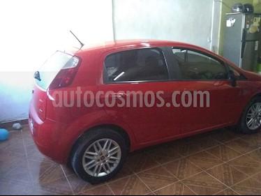 FIAT Punto 5P 1.6 Essence Dualogic Full usado (2012) color Rojo precio $290.000