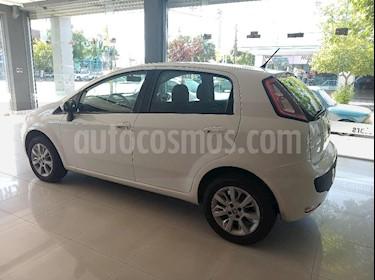 FIAT Punto 5P 1.4 Attractive usado (2013) color Blanco precio $390.000