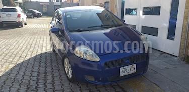 Fiat Punto 1.4L 3P usado (2007) color Azul precio $59,000