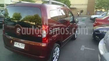 Foto venta Auto usado Fiat Qubo 1.4L Dynamic (2015) color Rojo Flamenco precio $6.190.000