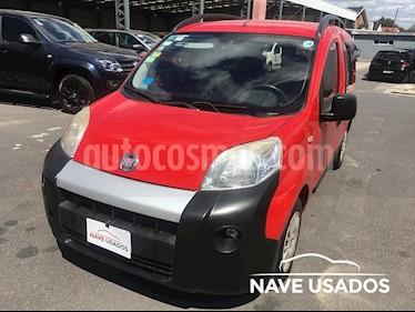 Foto venta Auto usado Fiat Qubo Active (2013) color Rojo Bossa precio $265.000