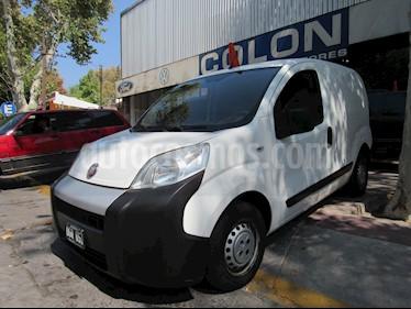 FIAT Qubo Active usado (2014) color Blanco Banchisa precio $379.800