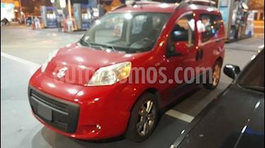 FIAT Qubo Dynamic usado (2013) color Rojo Bossa precio $370.000