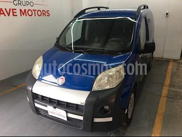 FIAT Qubo Dynamic usado (2013) color Azul precio $385.000