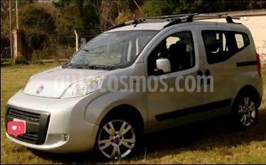 FIAT Qubo Dynamic usado (2012) color Gris precio $495.000
