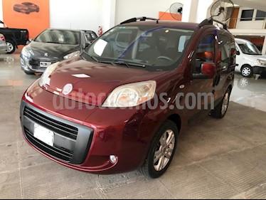 FIAT Qubo Dynamic usado (2013) precio $384.000