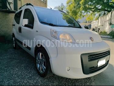 FIAT Qubo Dynamic usado (2013) color Blanco precio $350.000