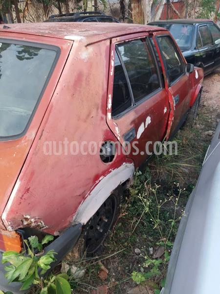 Fiat Ritmo 1987 usado (1987) color Rojo precio u$s200
