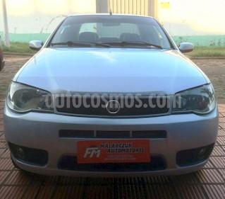 FIAT Siena Fire ELX usado (2008) color Gris Plata  precio $280.000