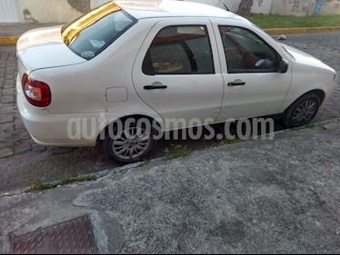 Foto venta Auto usado Fiat Siena Fire Base Ac (2012) color Blanco precio $140.000