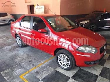 Foto venta Auto usado FIAT Siena Fire Base GNC (2008) color Rojo precio $169.900