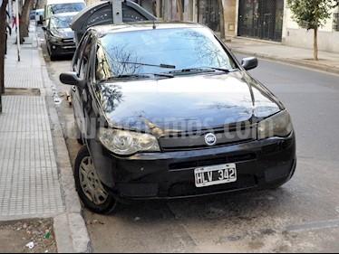 Foto venta Auto usado Fiat Siena Fire Base GNC (2008) color Negro precio $120.000