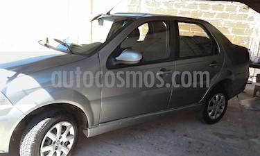 Foto venta Auto usado Fiat Siena Fire ELX (2014) color Gris precio $195.000