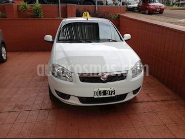 Foto venta Auto usado Fiat Siena - (2015) color Blanco precio $265.000